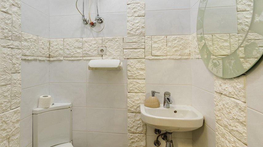 3-комнатная квартира посуточно, Киев, ул. Саксаганского, 121 (6)