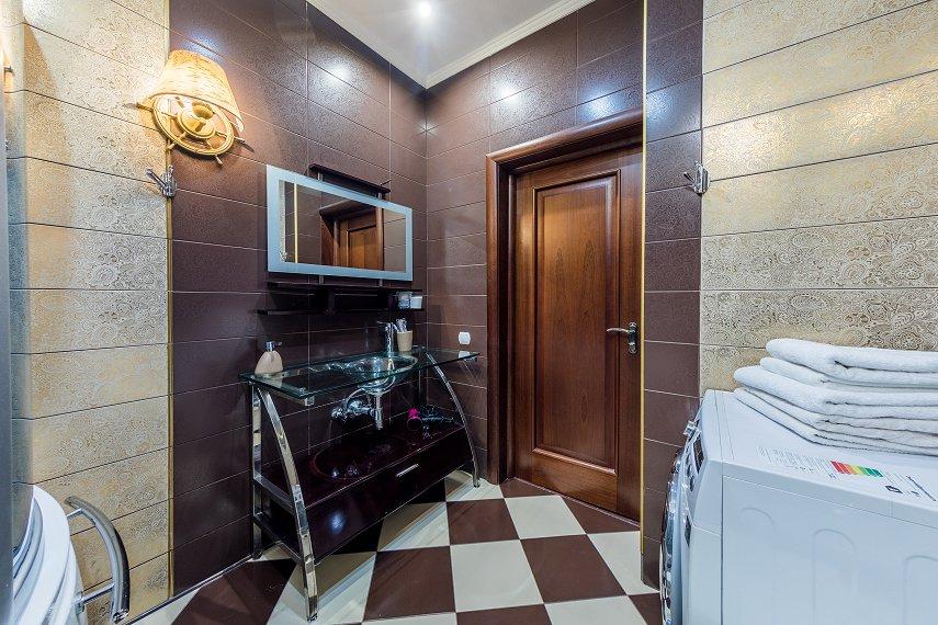 2-комнатная квартира посуточно, Киев, ул. Саксаганского, 121 (4)