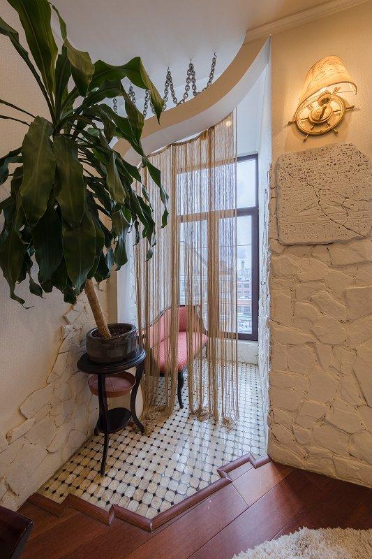 2-комнатная квартира посуточно, Киев, ул. Саксаганского, 121 (10)