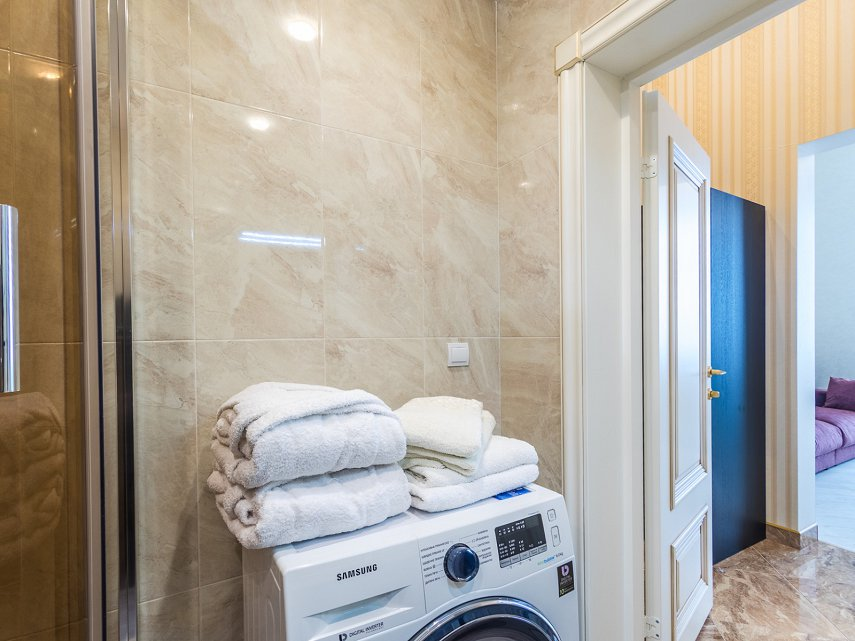 1-комнатная квартира посуточно, Киев, ул. Жилянская, 118 (10)