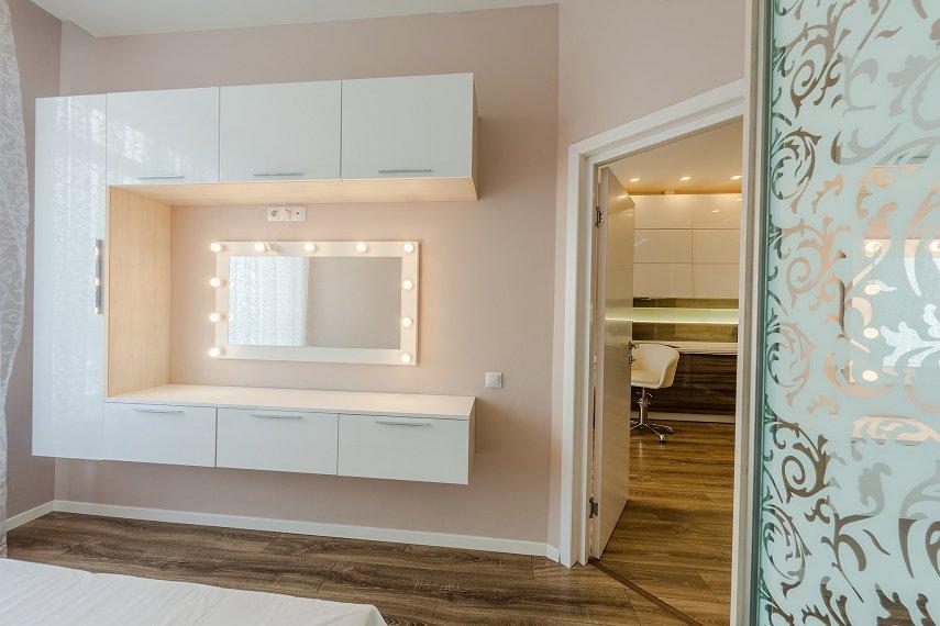 2-комнатная квартира посуточно, Киев, ул. Жилянская, 118 (4)