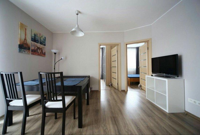 2-комнатная квартира посуточно, Львов, ул. Леси Украинки, 12