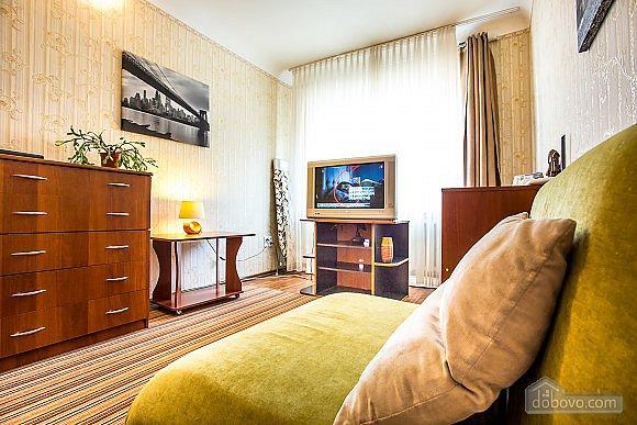 1-кімнатна квартира подобово, Херсон, вул. Залізнична, 21 (4)