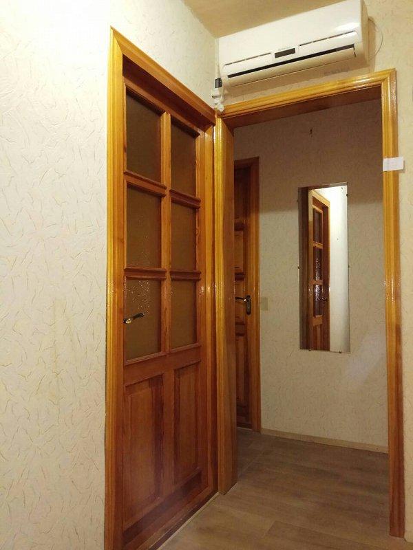 2-кімнатна квартира подобово, Дніпро, просп. Миру, 6 (6)