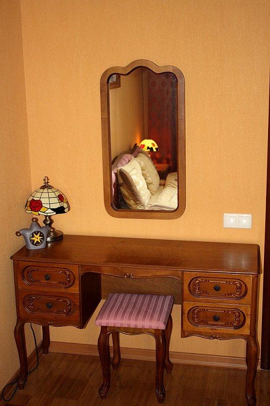 3-комнатная квартира посуточно, Киев, ул. Полтавская, 4 (3)