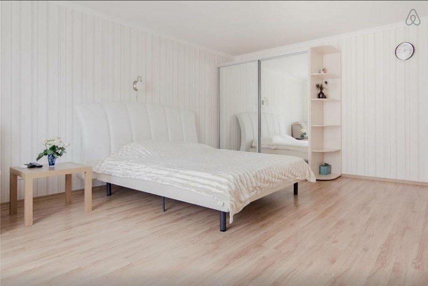 1-комнатная квартира посуточно, Одесса, ул. Польская, 16