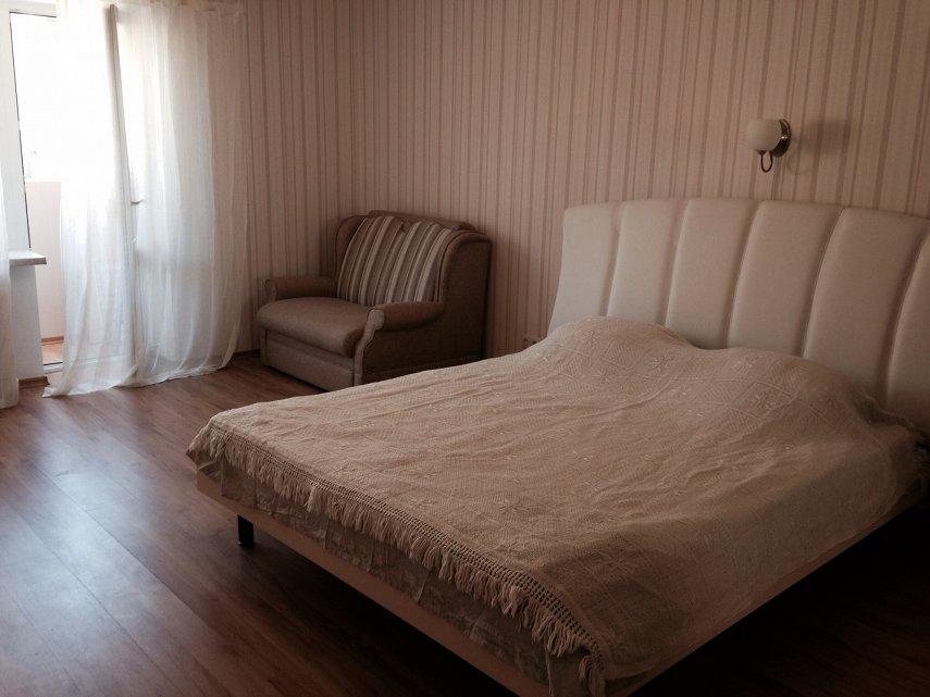 1-комнатная квартира посуточно, Одесса, ул. Польская, 16 (1)