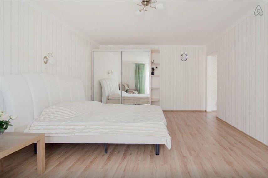 1-комнатная квартира посуточно, Одесса, ул. Польская, 16 (4)