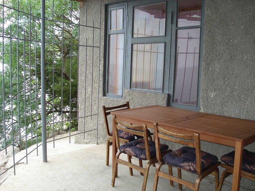 Гостьовий будинок подобово, Ялта, вул. Кастрополь, Кипарисная, 33а (8)