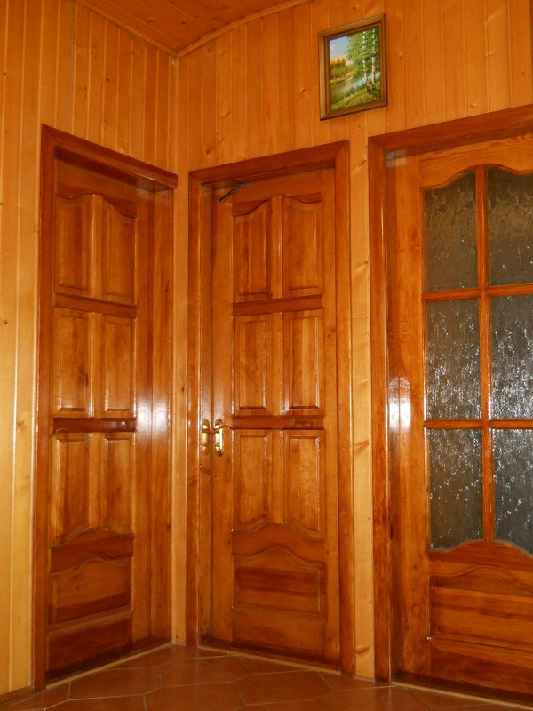 Апартамент «Феликс» в доме Де-Рибаса