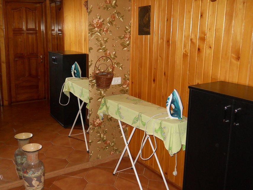 Апартамент «Феликс» в доме Де-Рибаса (2)