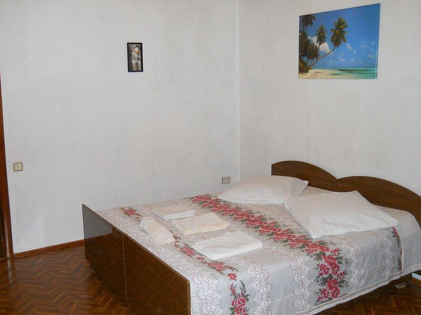 Апартамент «Феликс» в доме Де-Рибаса (3)