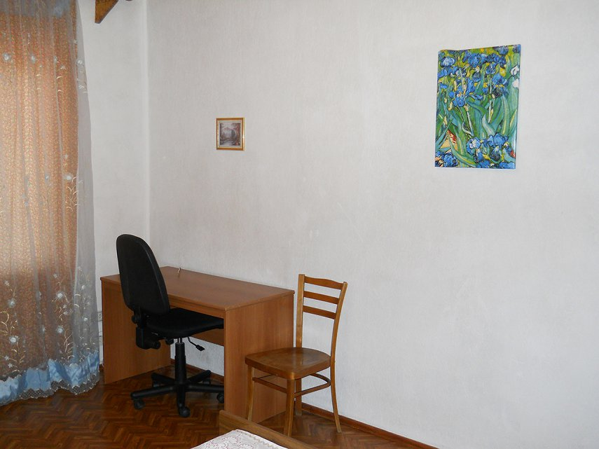Апартамент «Феликс» в доме Де-Рибаса (4)