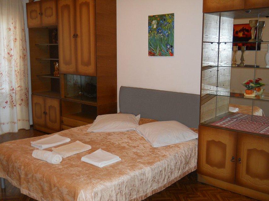 Апартамент «Феликс» в доме Де-Рибаса (5)