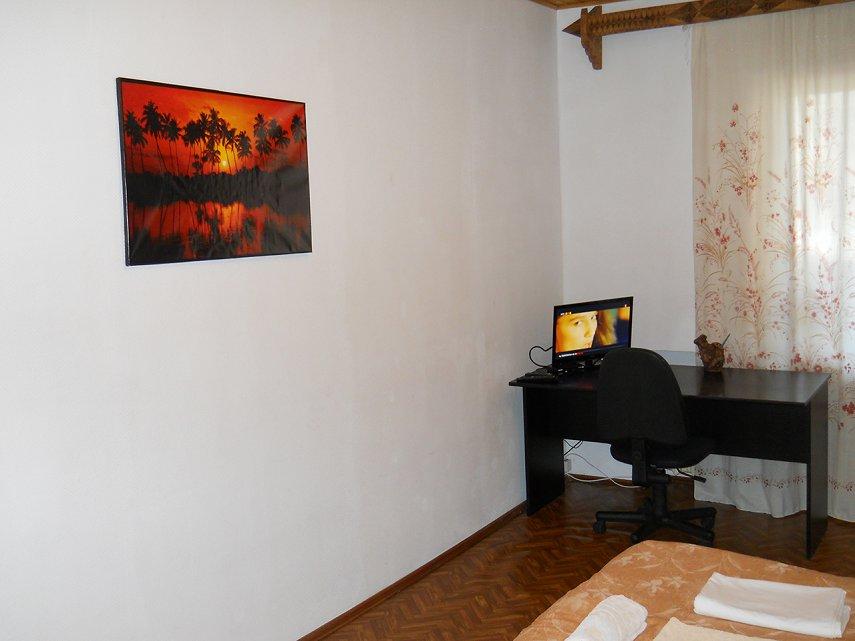 Апартамент «Феликс» в доме Де-Рибаса (7)
