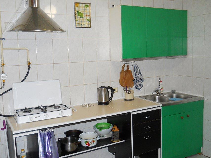 Апартамент «Феликс» в доме Де-Рибаса (10)