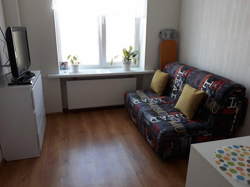 1-комнатная квартира посуточно, Харьков, пер. Шевченковский, 32