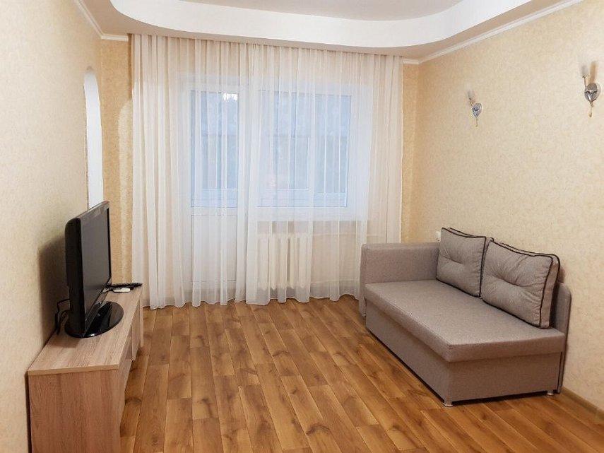 1-комнатная квартира посуточно, Одесса, ул. Довженко, 8а (2)