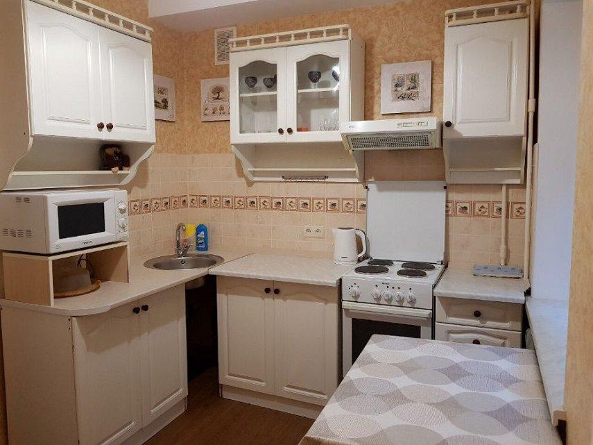 1-комнатная квартира посуточно, Одесса, ул. Довженко, 8а (1)