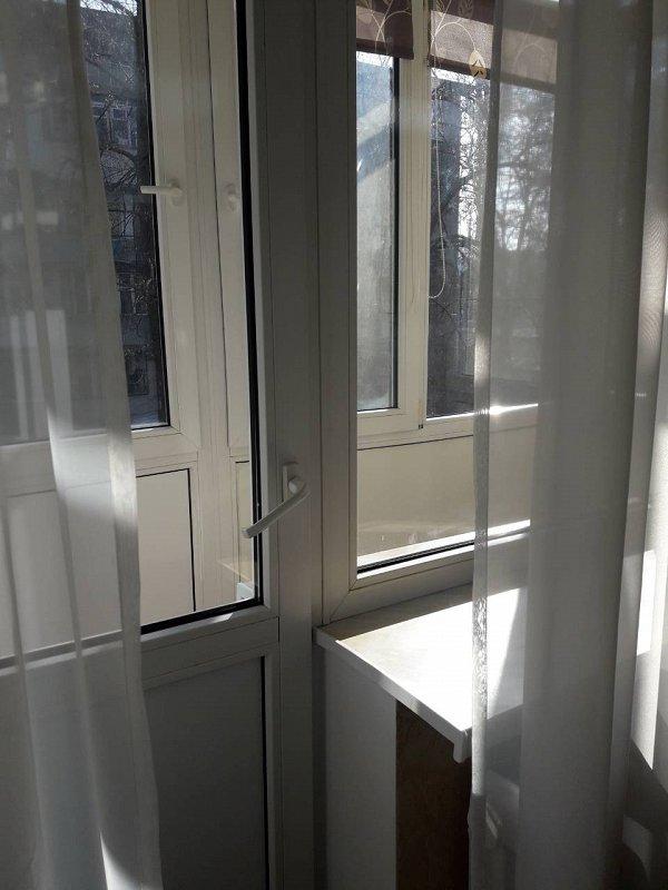1-комнатная квартира посуточно, Одесса, ул. Довженко, 8а (6)