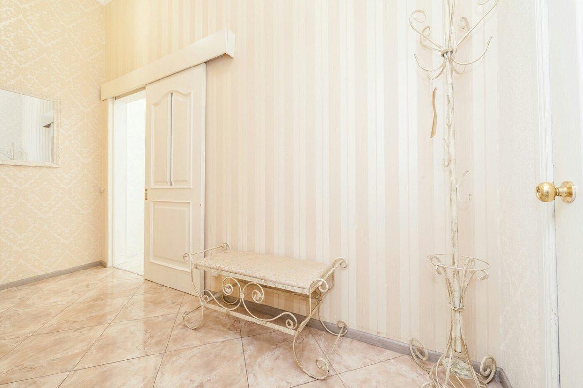 Романтичная квартира в Центре! (6)