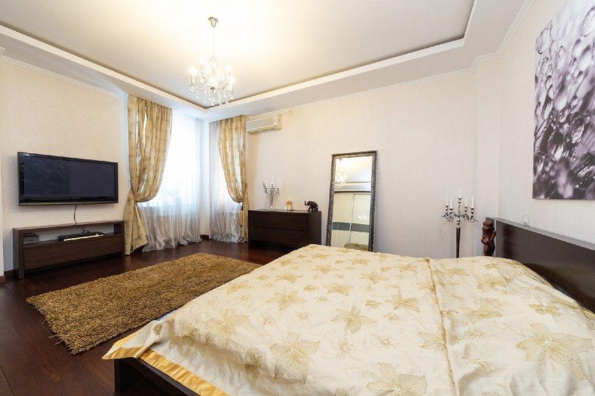 1-комнатная квартира посуточно, Одесса, просп. Шевченко, 4 Б (3)