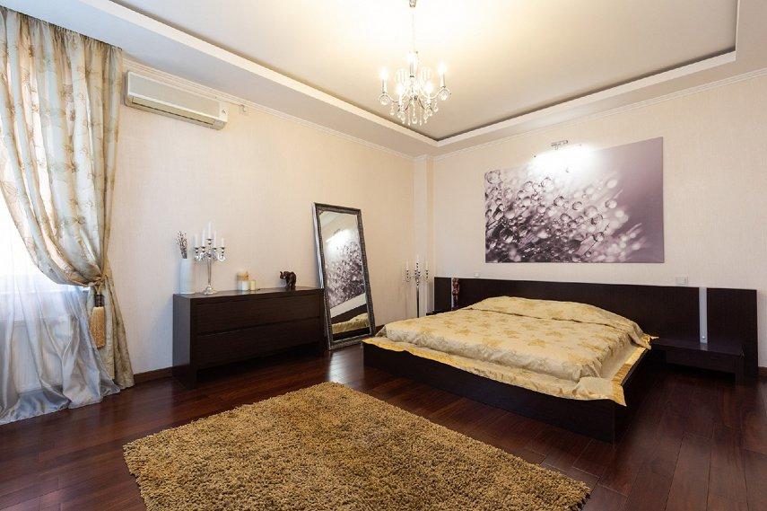 1-комнатная квартира посуточно, Одесса, просп. Шевченко, 4 Б (4)