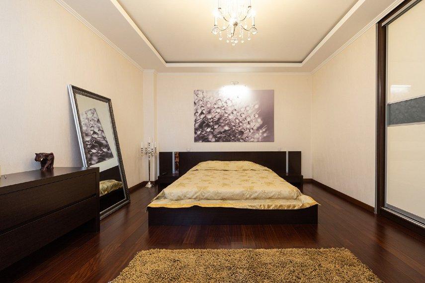 1-комнатная квартира посуточно, Одесса, просп. Шевченко, 4 Б (5)