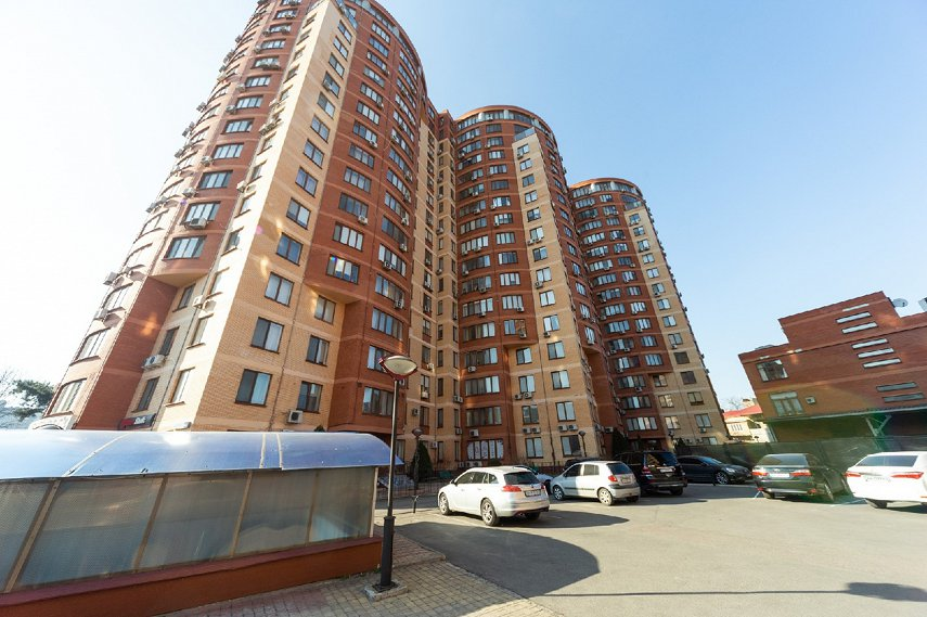 1-комнатная квартира посуточно, Одесса, просп. Шевченко, 4 Б (8)