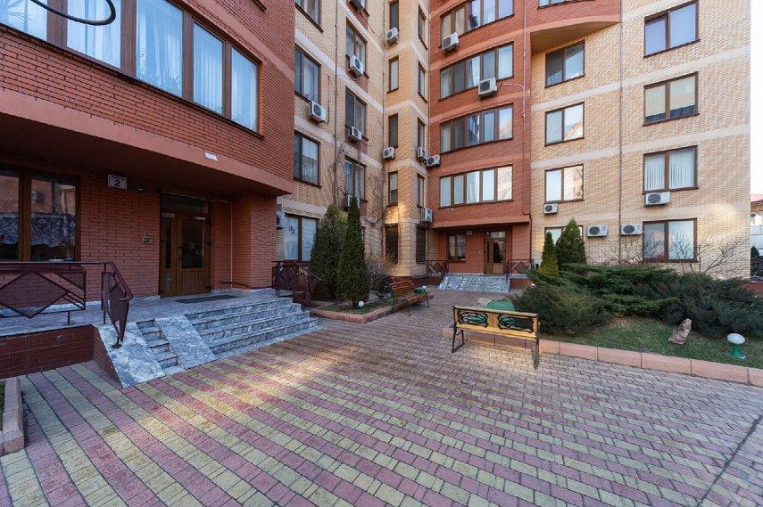 1-комнатная квартира посуточно, Одесса, просп. Шевченко, 4 Б (9)