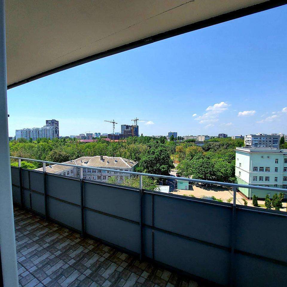 1-кімнатна квартира подобово, Одеса, вул. , 33 (7)