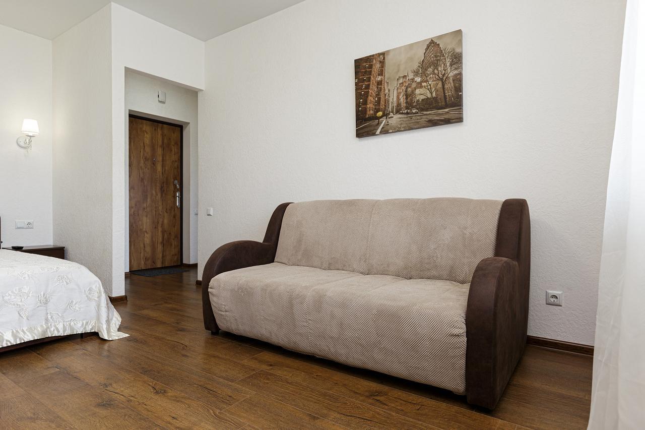 1-кімнатна квартира подобово, Одеса, вул. , 33 (1)