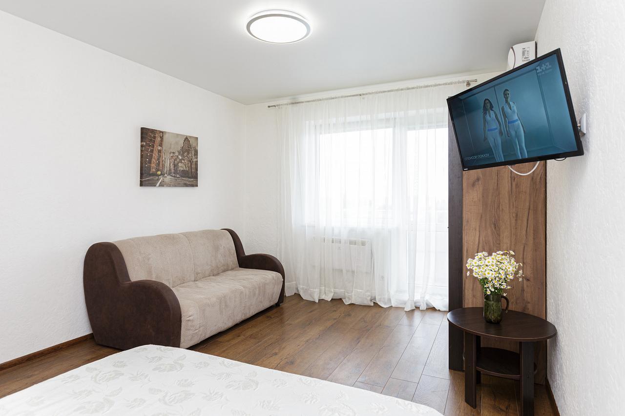 1-кімнатна квартира подобово, Одеса, вул. , 33 (3)