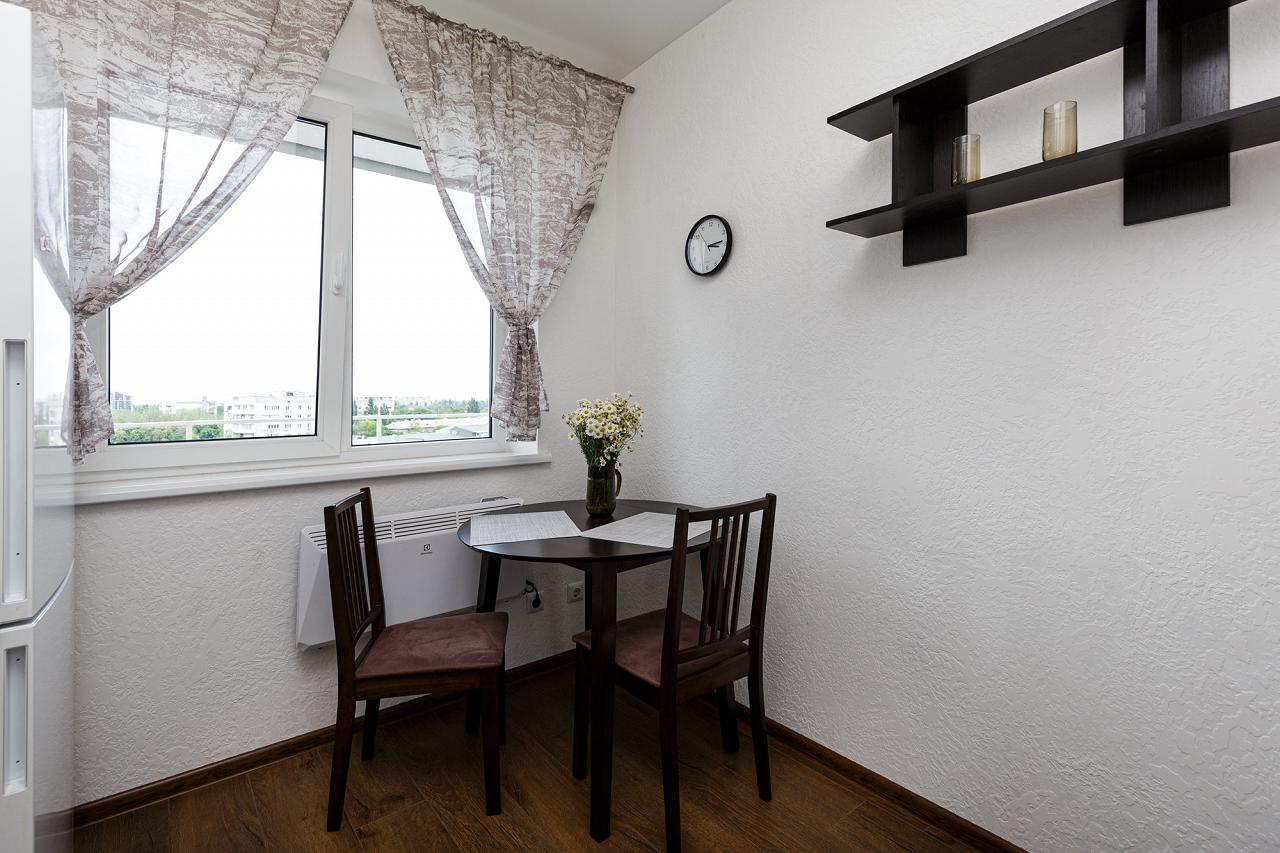 1-кімнатна квартира подобово, Одеса, вул. , 33 (5)