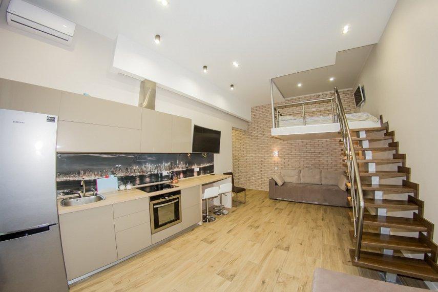 Family Apartment (2)
