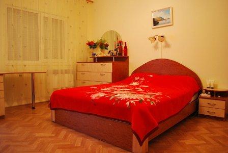 Двухкомнатная квартира Кацивели Крым 2019