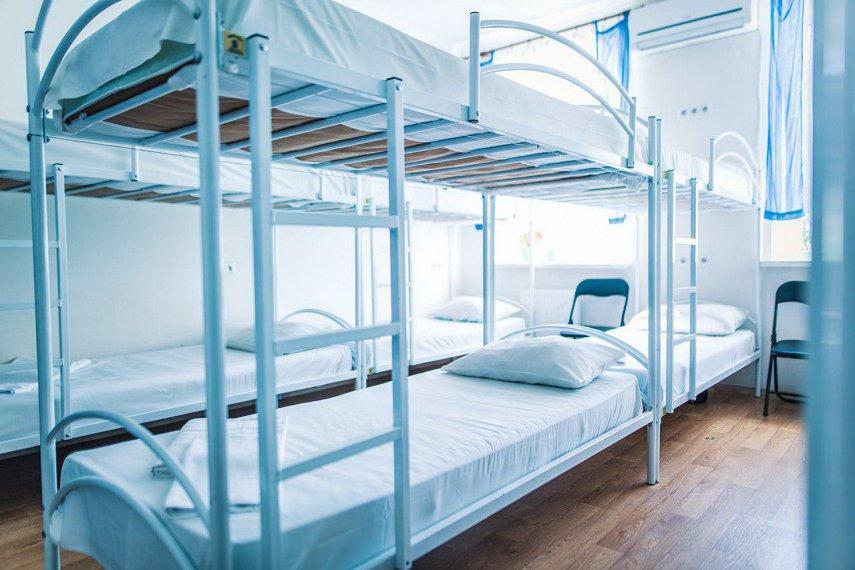 Удобный Hostel N1в центре Одессы