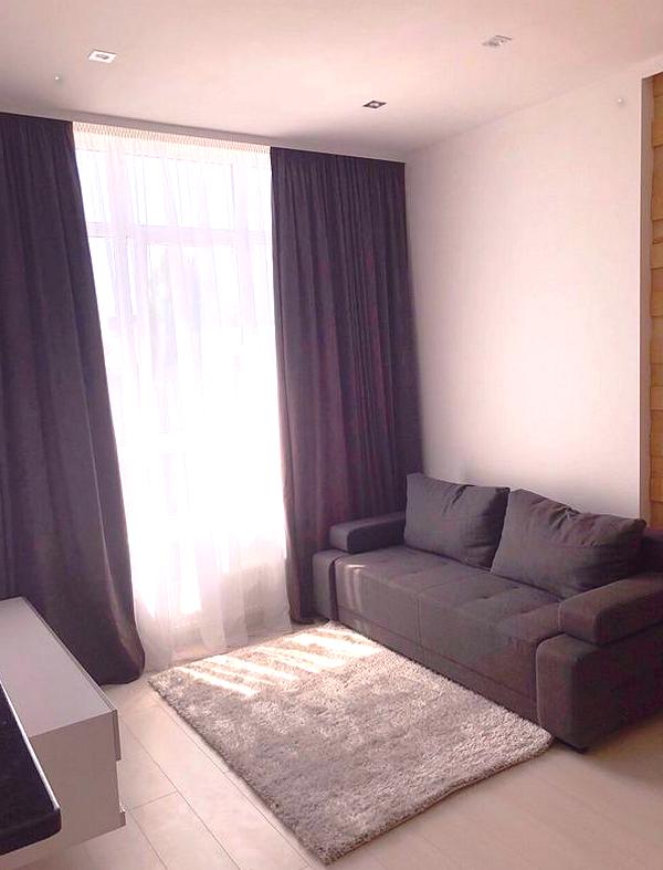 Уютная квартира - приятные воспоминания! (5)