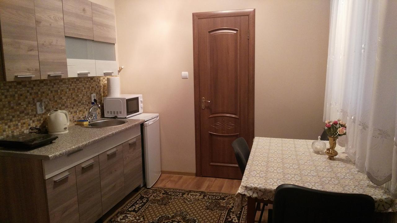 I & I Апартаменты (1)