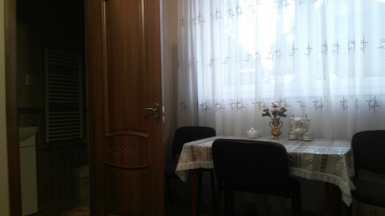 I & I Апартаменты (3)