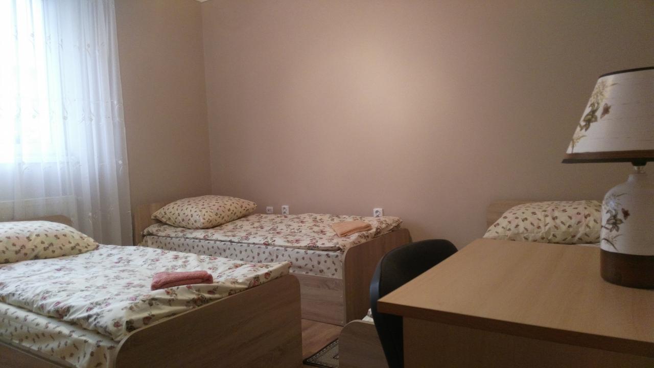 I & I Апартаменты (5)