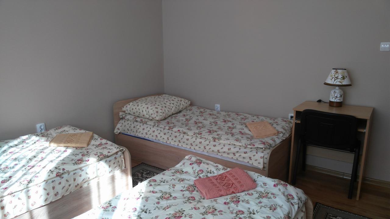 I & I Апартаменты (6)