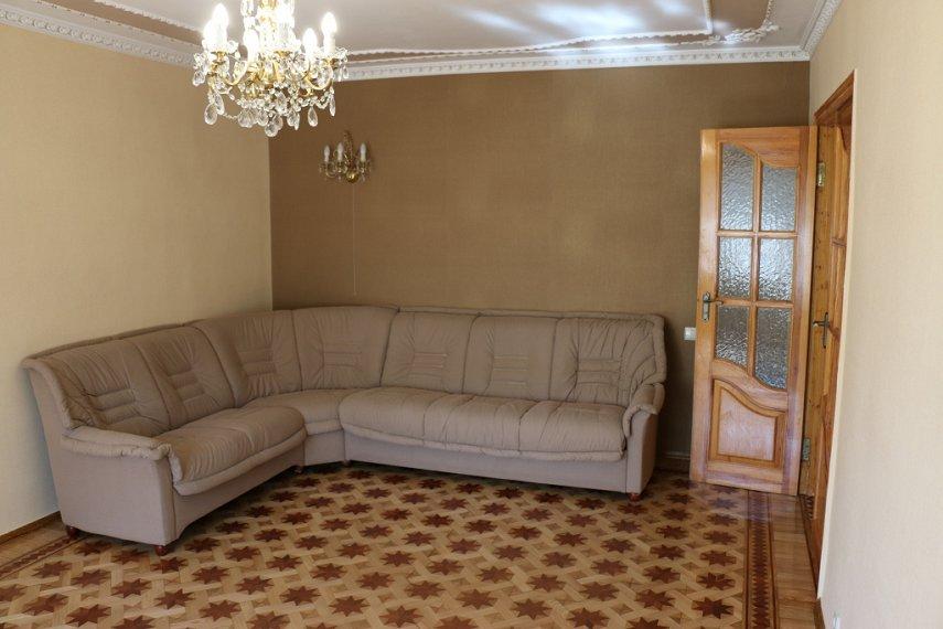 3-х комнатная квартира в Аркадии.