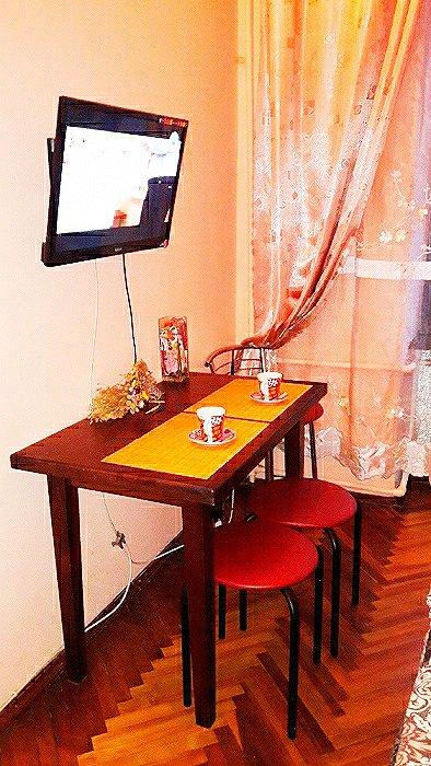 1-pokojowe mieszkanie dobowe, Lwów, ul. Gogolja, 9 (2)