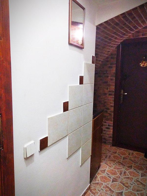 1-pokojowe mieszkanie dobowe, Lwów, ul. Gogolja, 9 (7)