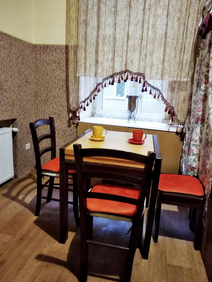 Однокомнатная квартира возле палацу Потоцький в центрі (4)