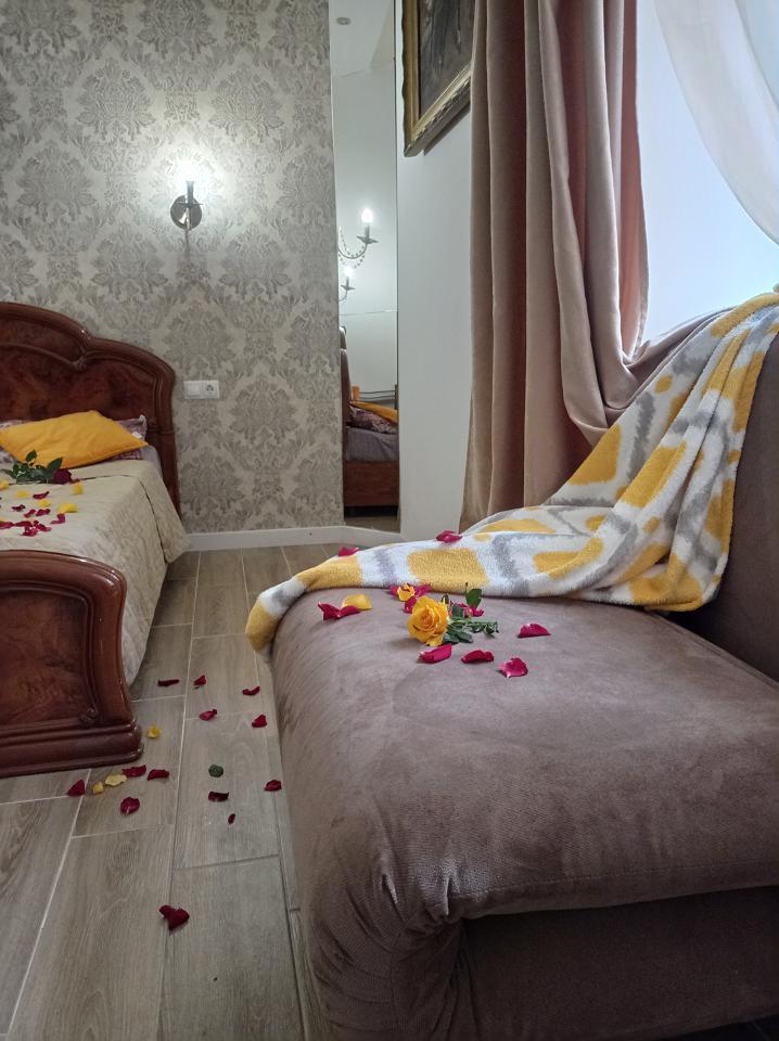 Романтичная квартира в центре на ул.Т.Костюшка (2)