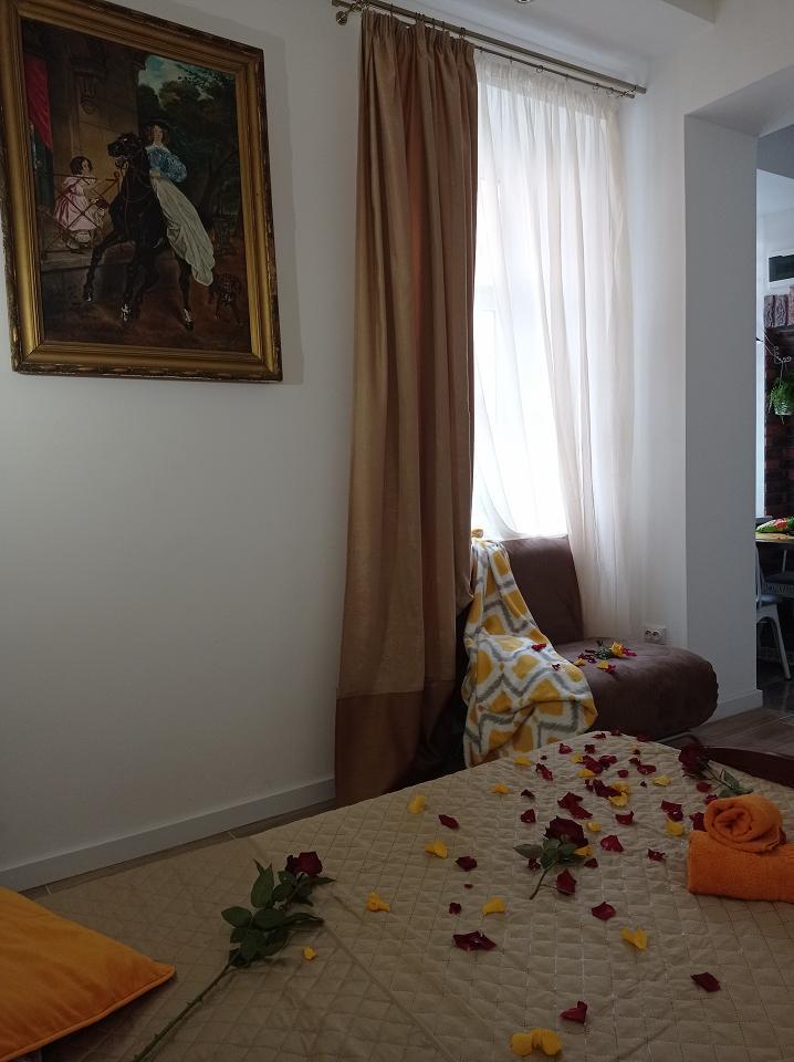 Романтичная квартира в центре на ул.Т.Костюшка (4)