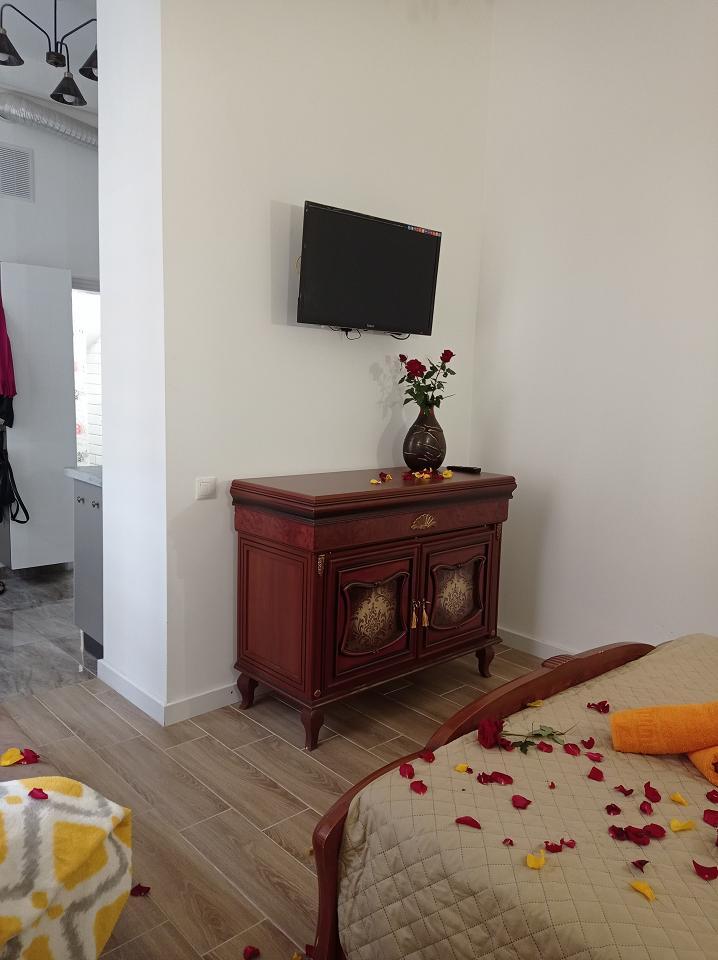 Романтичная квартира в центре на ул.Т.Костюшка (5)