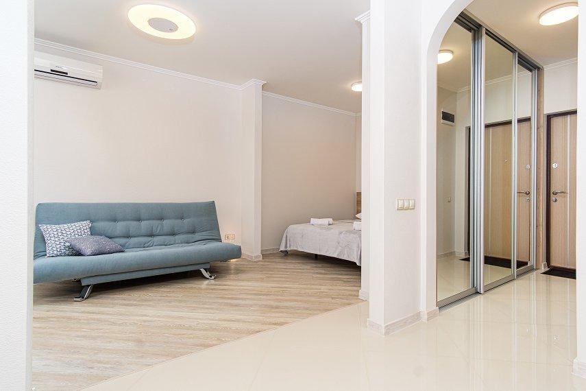Сдам новую квартиру в Аркадии (1)